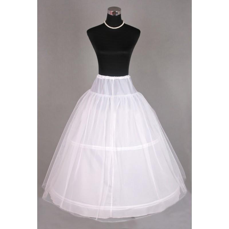 plus de vues jupon de robe mariage 2 cerceaux - Jupon Mariage 2 Cerceaux