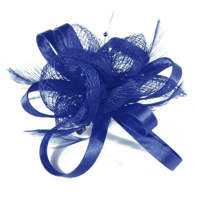 accessoire cheveux mariage bleu. Black Bedroom Furniture Sets. Home Design Ideas